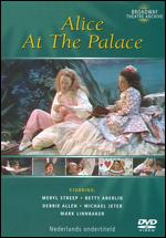 Alice at the Palace -