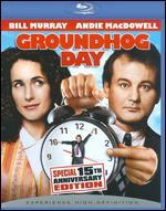 Groundhog Day [WS] [Blu-ray]