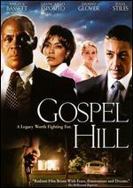 Gospel Hill - Giancarlo Esposito