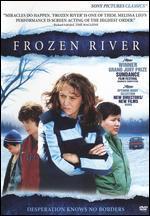 Frozen River [Dvd] (2009) Melissa Leo; Misty Upham; Charlie McDermott; Michae...