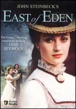 East of Eden Timothy Bottoms, Jane Seymour, Bruce Boxleitner, Soon-Teck Oh, Karen Allen, Hart Bochner, Sam Bottoms, Lloyd Bridges, Warren Oates, Howard Duff
