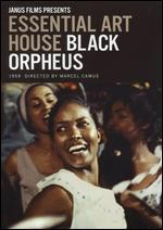 Essential Art House: Black Orpheus [Criterion Collection] [2 Discs]