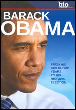 Biography: Barack Obama - Inaugural Edition -
