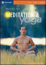 Yoga Journal's Yoga for Meditation [Dvd]