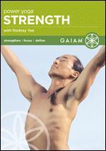 Power Yoga-Strength