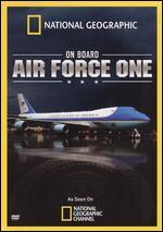 National Geographic: On Board Air Force One