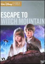 Escape to Witch Mountain - John Hough