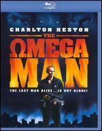 The Omega Man [WS] [Blu-ray]