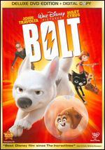 Bolt [Special Edition] [2 Discs] [Includes Digital Copy]