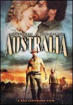 Australia - Baz Luhrmann