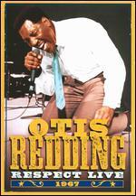 Otis Redding: Respect-Otis Live
