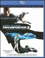 Transporter 3 [2 Discs] [Includes Digital Copy] [Blu-ray]