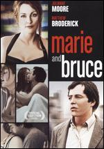 Marie and Bruce (2009)