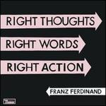 Right Thoughts Right Words Right Action [LP]