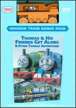 Thomas & Friends: Thomas & His Friends Get Along