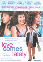 Love Comes Lately [WS] - Jan Sch�tte