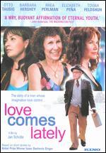 Love Comes Lately [WS] - Jan Sch�tte