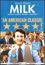 Milk: Widescreen Edition