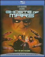 John Carpenter's Ghosts of Mars [Blu-Ray]