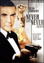 Never Say Never Again [Collector's Edition]