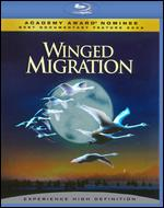 Winged Migration [Blu-ray] - Jacques Perrin
