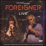 Soundstage: Foreigner