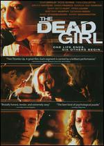 The Dead Girl [Limited Edition Steelbook]
