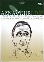 Charles Aznavour: Live - Palais de Congr�s 97/98
