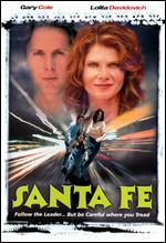 Santa Fe - Andrew Shea