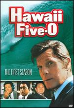 Hawaii Five-O: Season 01 -