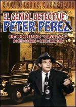 El Genial Detective Peter P�rez