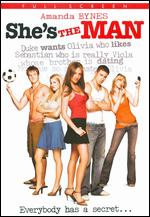 She's the Man - Andy Fickman