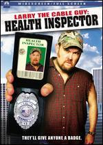 Larry the Cable Guy: Health Inspector [WS]