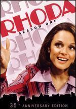 Rhoda: Season One [35th Anniversary Edition] [4 Discs]