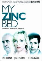 My Zinc Bed - Anthony Page