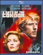 Three Days of the Condor [Blu-ray]