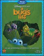 A Bug's Life [2 Discs] [Includes Digital Copy] [Blu-ray]