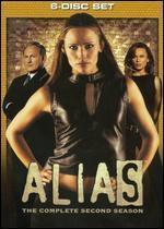 Alias-Season Two