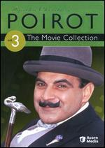 Agatha Christie's Poirot: The Movie Collection - Set 3 [3 Discs]
