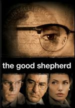 The Good Shepherd [P&S] - Robert De Niro