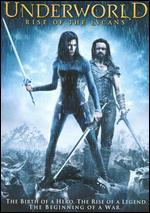 Underworld: Rise of the Lycans [Dvd] [2009] [Region 1] [Us Import] [Ntsc]