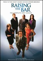 Raising the Bar: Season 01 -