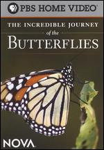 NOVA: The Incredible Journey of the Butterflies - Nick de Pencier