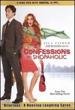 Confessions of a Shopaholic [2 Discs] [Includes Digital Copy] - P.J. Hogan