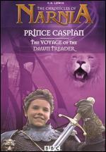The Chronicles of Narnia: Prince Caspian and the Voyage of the Dawn Treader - Alex Kirby