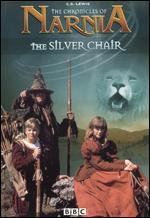 The Chronicles of Narnia: The Silver Chair - Alex Kirby