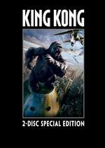 King Kong [WS] [Special Edition] [2 Discs] [With Movie Money]