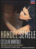 Handel: Semele - Bartoli