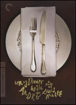 My Dinner With Andre (the Criterion Collection)