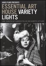 Essential Art House: Variety Lights